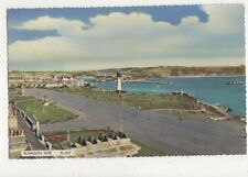 Plymouth Hoe 1960 Postcard 521a