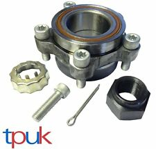 BRAND NEW  FORD TRANSIT MK6 FRONT WHEEL HUB BEARING KIT 2000 ON TOP QUALITY