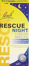 Bach Rescue Night Remedy Liquid Melts (28)
