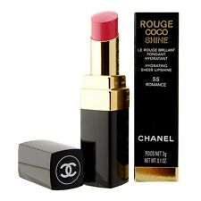 Chanel Rouge Coco Shine Hydrating Sheer Lipshine 3g Lipstick 67 Deauville #7663