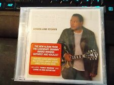 Songs and Stories by George Benson, CD (2009 Concord Records) Factory Sealed CD