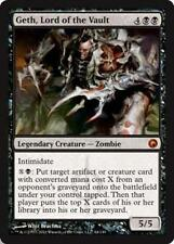 Geth, Lord of the Vault x1 Magic the Gathering 1x Scars of Mirrodin mtg card