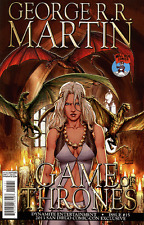 GAME OF THRONES (2011 series) #15 MILE HIGH COMICS VARIANT NEAR MINT COMIC BOOK