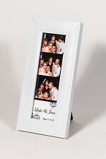 Photo Booth Frames for Photo Booth Strips, 2x6, premium frame lot of 80