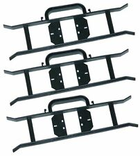 3x H Frame Cable Carriers For Bouncy Castle Extension Leads