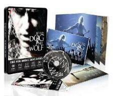 Between Dog And Wolf-The New Model Army Story - New Model Army, DVD