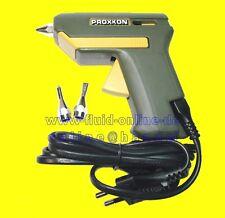 PROXXON 28192 Heißklebepistole HKP220 mit Sticks 230 Volt Anschluss - NEU