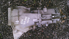 BMW E36 318tds M41 5 SPEED MANUAL GEARBOX, FROM 1998 R REG 318tds SALOON