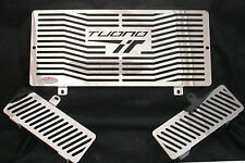 Aprilia Tuono 1000 (06-10) Radiator & Oil Cooler Protectors, Grills, Guards
