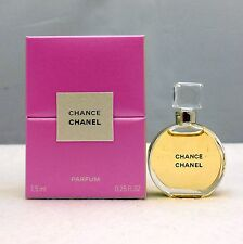 CHANCE CHANEL PARFUM SPRAY 7.5ML/0.25 OZ.