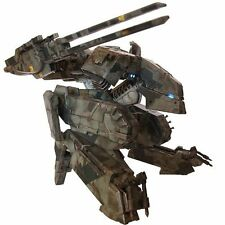 Metal Gear Solid Rex Action Figure
