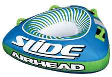Airhead Slide Single Rider Inflatable Boat Triangular Towable Tube | AHSL-12