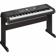 REFURBISHED Yamaha DGX-650 Portable Digital 88-key Grand Piano