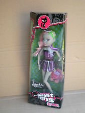 Twilight adolescenti zombia SCUOLA Core MONSTER HIGH BAMBOLA Clone