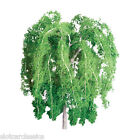 """JTT SCENERY 94265 PROFESSIONAL SERIES 3/4"""" WEEPING WILLOW TREE Z-SCALE 6 P/K"""
