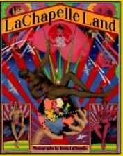 Lachapelle Land : Photographs by David LaChapelle (1996, Hardcover)
