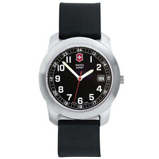 Victorinox Swiss Army Field Collection Women's Watch Black Dial Small 24977