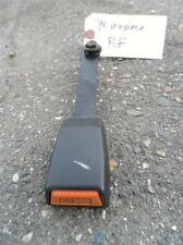 NISSAN MAXIMA MANUAL RIGHT FRONT SEAT BELT FEMALE BUCKLE 89? 90? 91? 92? 93? 94