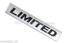 2011 2012 2013 2014 2015 Hyundai Elantra OEM LIMITED emblem badge