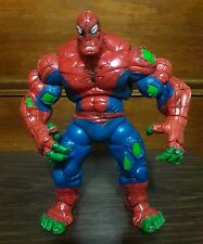MARVEL THE INCREDIBLE HULK Spider Hulk Figure 2006 Hasbro loose