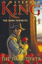 Stephen King THE DARK TOWER VII 2004 Hardcover FIRST TRADE EDITION LIKE NEW NR!