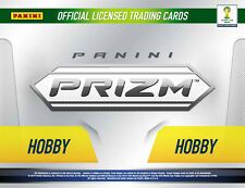 Panini Prizm World Cup 2014 - Complete Base Set of 201 Cards