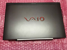 Sony Vaio VPCSB Series PCG-4121EM LCD Top Back Lid Cover 024-400A-8517-A