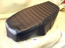 """MOTO GUZZI  V50 Mk2 SEAT COVER, TOP QUALITY  """"Made in England"""""""