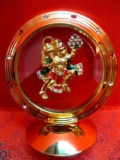 HANUMAN JI STONE WORK DONE STATUE FOR MANDIR, CAR DASHBOARD AND GIFT