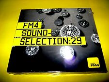 FM4 SOUNDSELECTION 29 - VELOJET PORTUGAL. THE MAN EDITORS JAKE BUGG   111austria