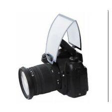 Zeikos ZE-POPS Universal Soft Screen Flash Diffuser For Nikon D5200 D3200 D7000