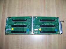 (2) Chenbro P/N 80-103214-004 RM214 3-Port Hot Swap SCSI Backplane Ultra 320/160