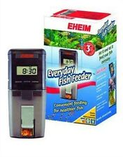 Eheim Fish Feeder Every Day Automatic Food Dispenser Aquarium Fish Tank
