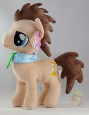 "Dr. Whooves plush doll 12""/30 cm MLP Pony plush 12""  UK Stock High Quality"