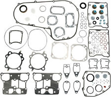 COMETIC TWIN CAM ENGINE GASKET KIT HARLEY FLHT FLHTC ULTRA ELECTRA GLIDE 99-06