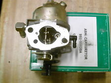 Briggs & Stratton MTD carb carburator 951-10673A