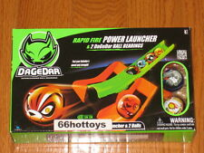 DaGeDar SuperCharged Ball Bearings Rapid Fire Power Launchers New
