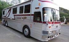 Elegant 2013 bus conversion ready for your life's next great adventure