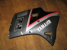Verkleidung links / left fairing cowl / Yamaha FZ 750-3KT