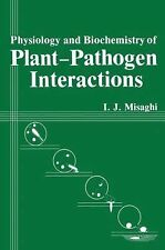 Physiology and Biochemistry of Plant-Pathogen Interactions-ExLibrary