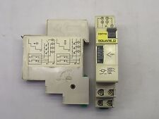 SQUARE D / SCHNEIDER CDT116 16AMP TIME DELAY RELAY
