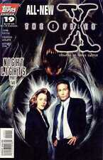 The X-Files #19 Topps US COMIC 1996 Akte X Mulder Scully KULT RARE NM Alien