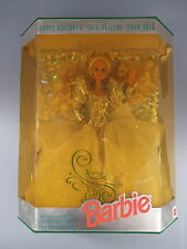 Barbie Puppe - Happy Holidays 1429 - von 1992 - Mattel in OVP