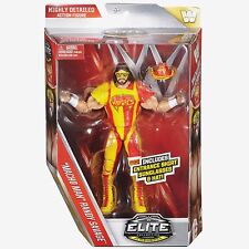 WWE MACHO MAN RANDY SAVAGE WWF ELITE SERIES 44 WRESTLING FIGURE ACTION WRESTLER