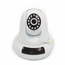 720P Wireless Pan Tilt Security Network CCTV IP Camera Night Vision WIFI Webcam