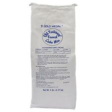 Gold Medal Old Fashioned Funnel Cake Mix (5 lb. bag, 6 ct.), Great flavor,862964