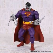 Superman Evil Action Figure Dc Comics Zombie New Toys Universe Super Heroes Gift