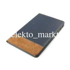 Samsung Galaxy Tab A 10.1'' T580 Folio Leather Stand Card Holder Case Cover