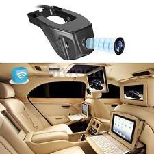 Night Vision HD 1080P Hidden Wifi Car DVR Vehicle Camera Video Recorder Dash Cam