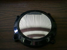 NOS Yamaha XJ550 XJ650 XJ750 Poly Chrome Ignition Cover 0155-012